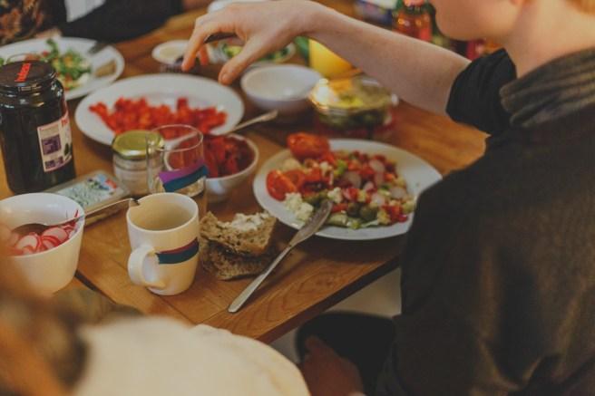 Mindful eating: Η ενσυνειδητότητα στο πιάτο μας