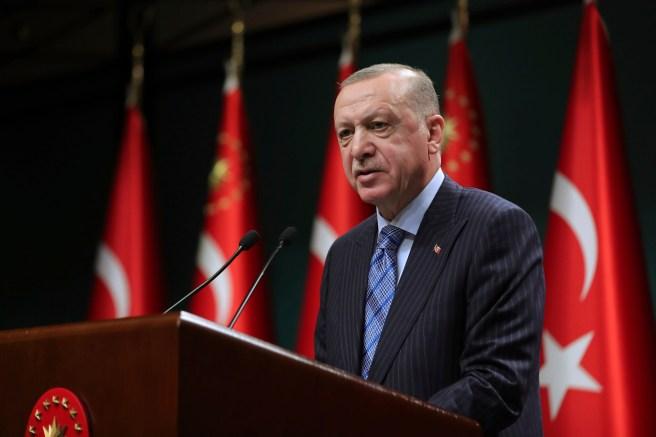 Η συνέντευξη Ερντογάν και οι προεκτάσεις της