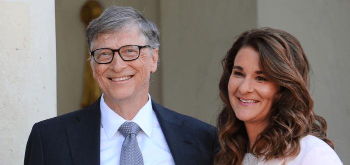 Το διαζύγιο Μπιλ και Μελίντα Γκέιτς: Και ζήσαμε εμείς καλά κι αυτοί καλύτερα…