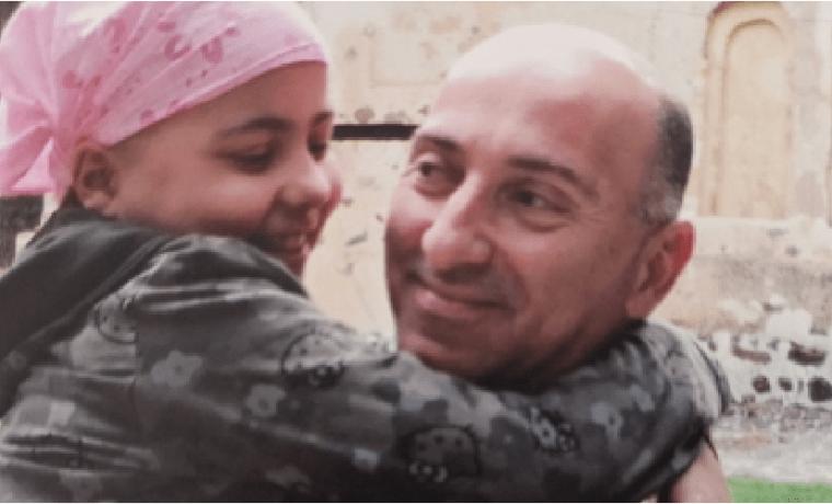 Η Ελένη νίκησε τον παιδικό καρκίνο – Ξετυλίγει τη διαδρομή από τα δάκρυα στα χαμόγελα