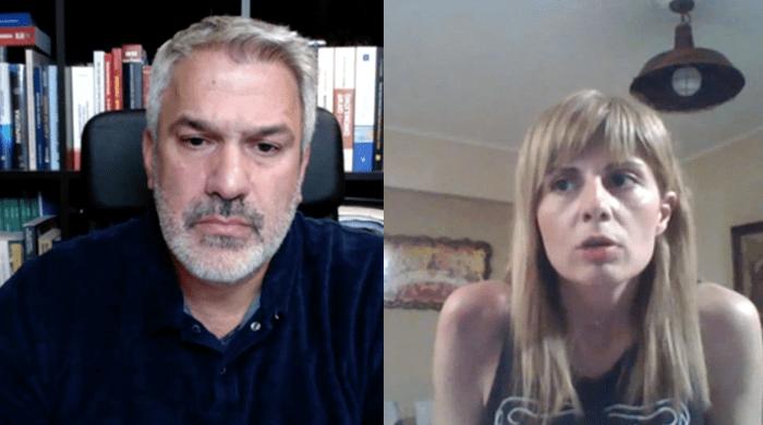 Σοφία Ψυχογιού: Ταράζει συνειδήσεις στον Σπύρο Χαριτάτο – Οι σφαίρες των τρομοκρατών και η ανάλγητη στάση του ελληνικού Δημοσίου