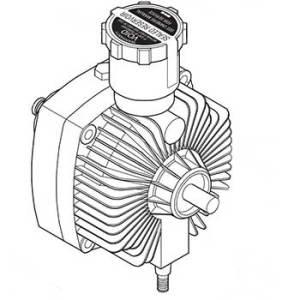 Walker 5025 | Hydrostatic Drive Cc  ProPartsDirect