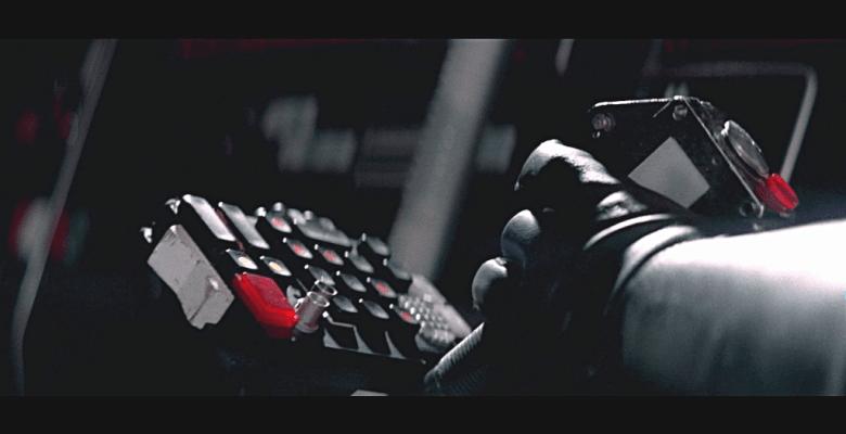 Keyboard Control Stick