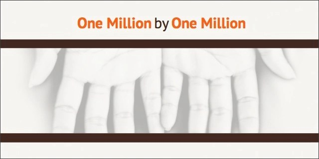 CEO Swati Chaturvedi Featured in One Million by One Million