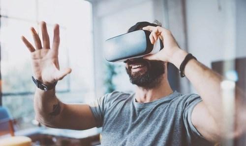 Olympics Brings VR 2018