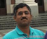 Srikant Sreenivasan
