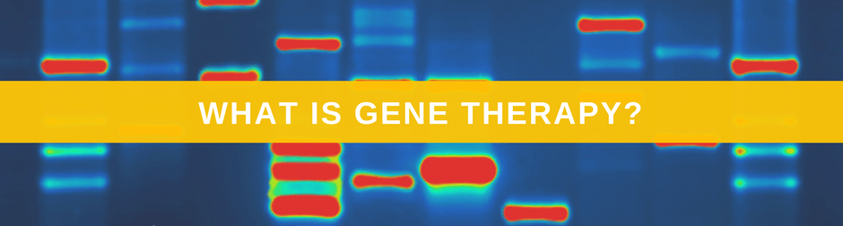about Gene Therapy