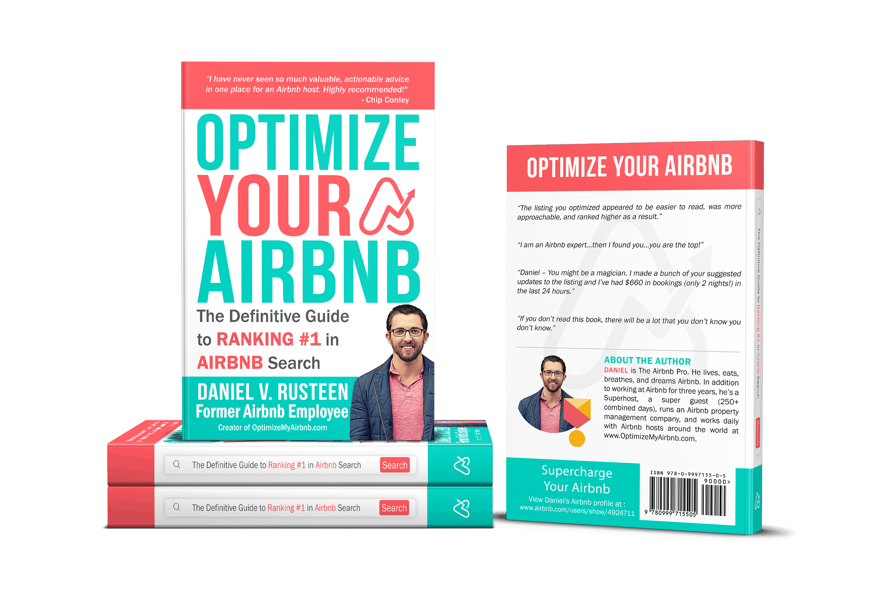 Optimize My Airbnb
