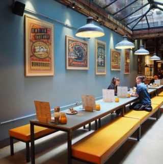 5 vegetarian restaurants you should try in Manchester – reviewed by KatyasCakeHole