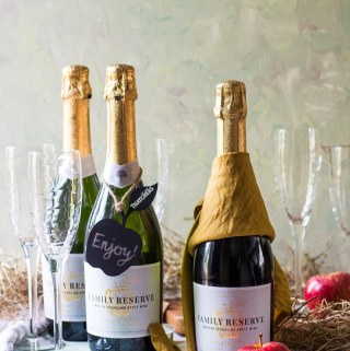 Kitchen Garden Celebrations with Thatchers Family Reserve