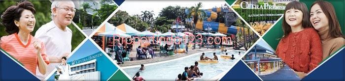 CitraGarden City Jakarta Barat - Fasilitas   Propertindo123.com