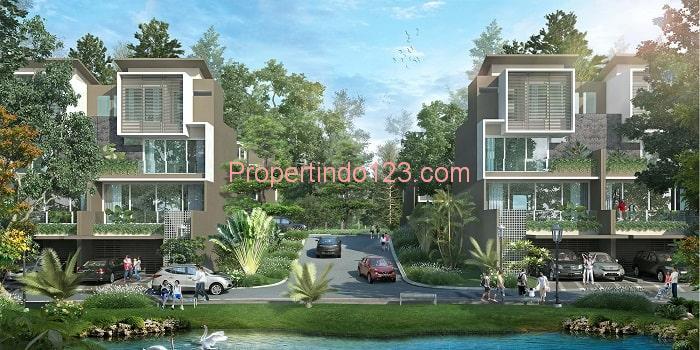CitraGarden City Jakarta Barat - Residential   Propertindo123.com