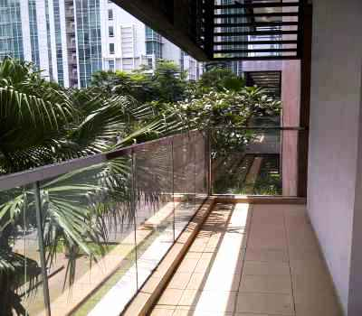 jakarta for lease