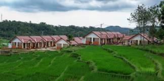 Rumah Khusus di Kuningan, Jawa Barat 1