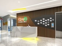 "Mengenal ""Creo"", Creative Office di Citra Towers Kemayoran"