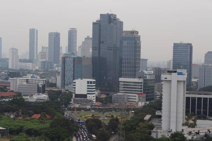 Capitol Suites Tawarkan Investasi Paling Untung di Jakarta Pusat