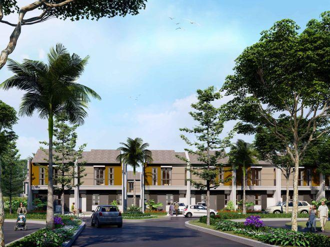 Grand City Balikpapan