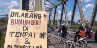 Jembatan Liliba Kupang