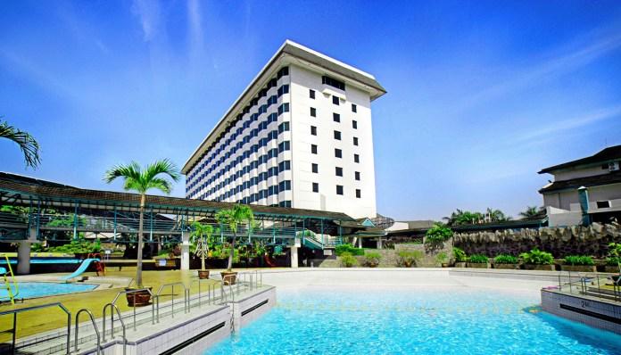 Horison Ultima Hotel Bandung