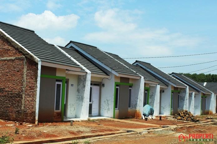 Permintaan Rumah Subsidi Bertambah