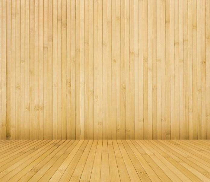 Kayu bambu
