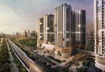 Proyek Porperti Jakarta Timur
