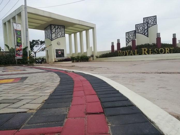 Royal Resort Residences