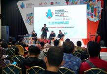 Indonesia International Property Expo