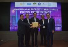 Komite Koridor Timur Jakarta