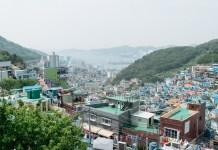 kampung gamcheon