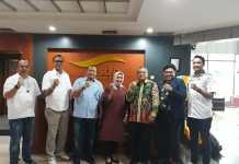 Delameta Bilano dan ASDP Indonesia Ferry Jajaki Kerjasama