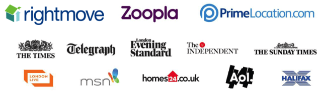 zoopla, rightmove, halifax, nationwide property portals and valuation tools review