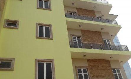 3 bedroom flat for rent in Ikoyi Lagos