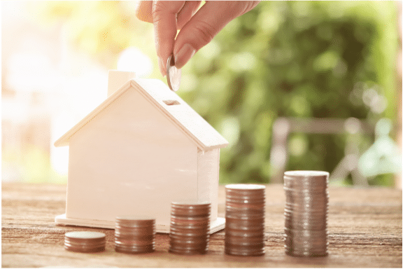 House prices rising - Property Deals Insight