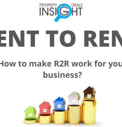 How to make R2R work for your business - Property Deals Insight