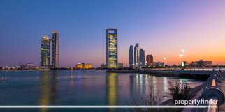 Top 10 most popular Abu Dhabi communities apartments and villas