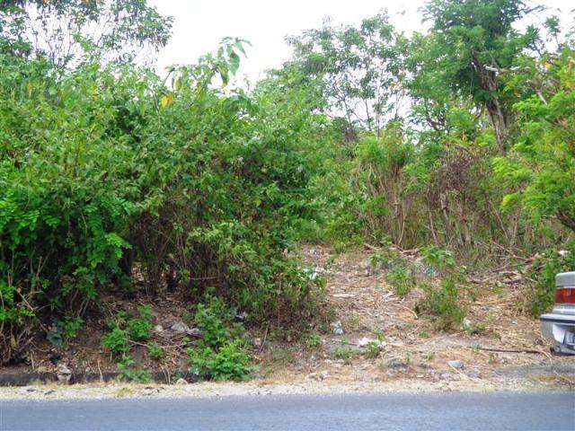 Land for sale in Bali 2,500 sqm Beach view  in Jimbaran Ungasan
