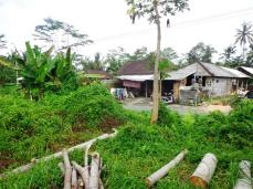 For sale land in Ubud Bali