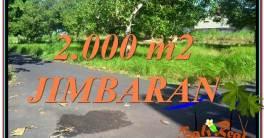 JIMBARAN LAND FOR SALE TJJI114