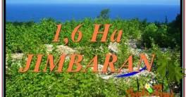 Affordable PROPERTY 16,000 m2 LAND SALE IN Jimbaran Uluwatu TJJI112