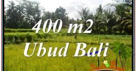 FOR SALE Affordable LAND IN Ubud Pejeng BALI TJUB627