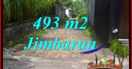 Magnificent Jimbaran Ungasan LAND FOR SALE TJJI125