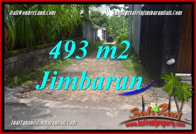 FOR SALE LAND IN JIMBARAN BALI TJJI125