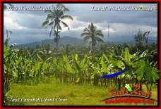 Magnificent PROPERTY LAND FOR SALE IN UBUD BALI TJUB655