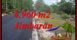 Beautiful PROPERTY JIMBARAN UNGASAN LAND FOR SALE TJJI133