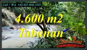 Affordable LAND SALE IN TABANAN BALI TJTB473