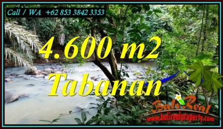 TABANAN BALI LAND FOR SALE TJTB473