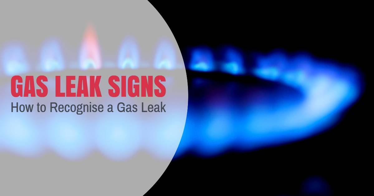 Home Air Conditioning Gas Leak
