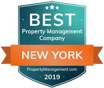 Best Property Management Company in New York - 2019
