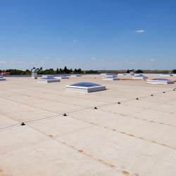 Extending Commercial Roof Life